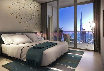 3 Bedroom Flat for Sale in Downtown Dubai, Dubai - Easy Payment Plan|Connected to Dubai Mall