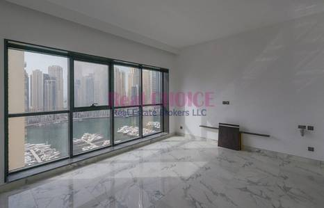 Hotel Apartment for Sale in Dubai Marina, Dubai - Brand New|Exclusive Property|Marina View