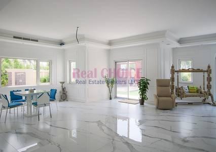 5 Bedroom Villa for Sale in Dubai Festival City, Dubai - Upgraded Family Home | Corner 5BR Villa