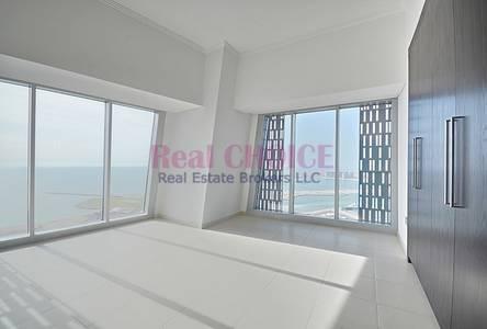 2 Bedroom Flat for Sale in Dubai Marina, Dubai - Full Sea View | High Floor 2BR Apartment