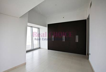 1 Bedroom Apartment for Sale in Dubai Marina, Dubai - Large 1BR Apt in Cayan Tower|Marina View