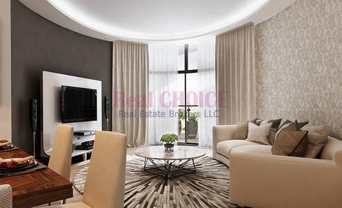 2 Bedroom Apartment for Sale in Al Furjan, Dubai - Ready soon|Great Investment 2BR Apartment