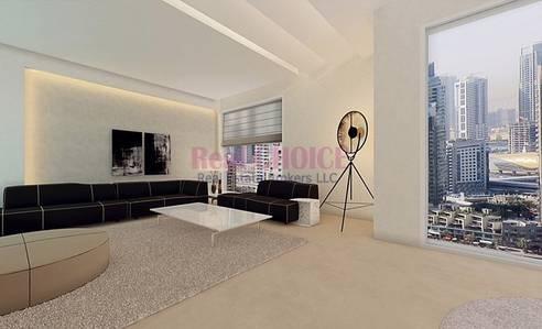 3 Bedroom Flat for Sale in Dubai Marina, Dubai - Waterfront Living | Full Marina View 3BR