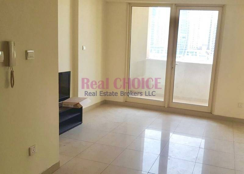 Well Maintained Studio Apt | Marina View