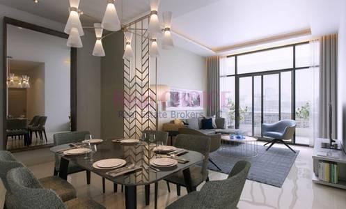 شقة فندقية 1 غرفة نوم للبيع في الخليج التجاري، دبي - Exclusive | 1BR Fully Serviced Hotel Apt