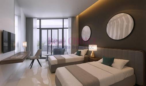 1 Bedroom Hotel Apartment for Sale in Business Bay, Dubai - Luxury 1BR Hotel Apartment |Business Bay