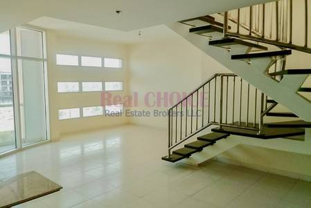 3 Bedroom Flat for Sale in Jumeirah Village Circle (JVC), Dubai - Spacious 3BR Duplex Type Apartment  JVC