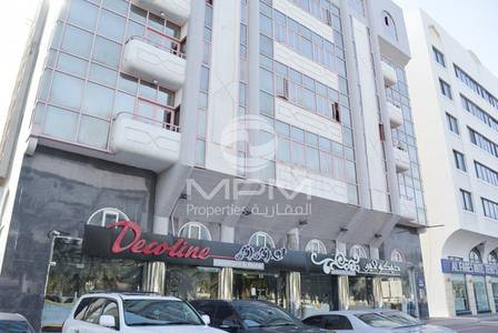 2 Bedroom Flat for Rent in Al Najda Street, Abu Dhabi - Specious