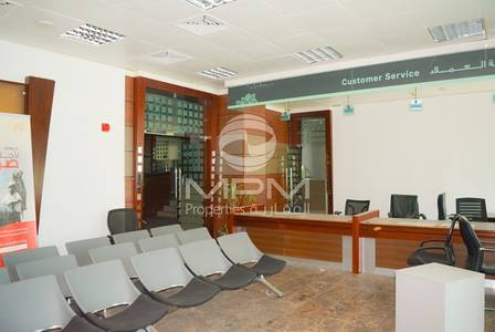 Floor for Rent in Al Nahyan, Abu Dhabi - Nice Furnished Commercial Space 2 Floor