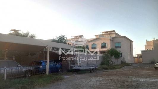5 Bedroom Villa for Rent in Khalifa City A, Abu Dhabi - Spaciouse