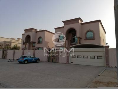 5 Bedroom Villa for Rent in Khalifa City A, Abu Dhabi - 5 Bedroom Compound Villa