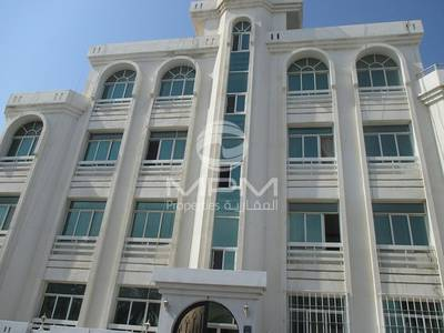 4 Bedroom Apartment for Rent in Al Manaseer, Abu Dhabi - Spacious Split A/C 4 Bedrooms Apartment