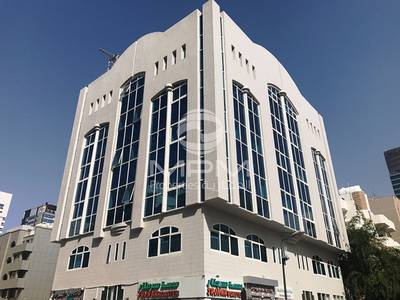 Shop for Rent in Sheikh Khalifa Bin Zayed Street, Abu Dhabi - Nice 15sq.m Shop available on Khalifa Street