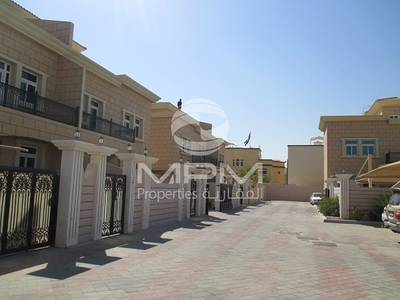 3 Bedroom Villa for Rent in Mohammed Bin Zayed City, Abu Dhabi - 3 Bedroom Compound Villa with nice Swimming