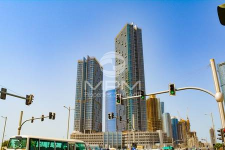 2 Bedroom Flat for Sale in Al Reem Island, Abu Dhabi - Move Now Pay Later for 2 Bedroom Apartment
