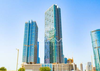 1 Bedroom Apartment for Sale in Al Reem Island, Abu Dhabi - Pay 8% & move in nice 1 Bedroom Apartment