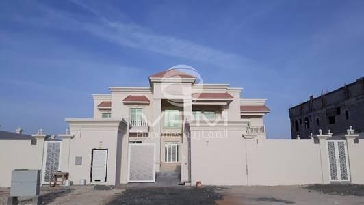 فیلا 6 غرفة نوم للايجار في الشهامة، أبوظبي - 6 BR Villa with Maid's Room in Al Shahama