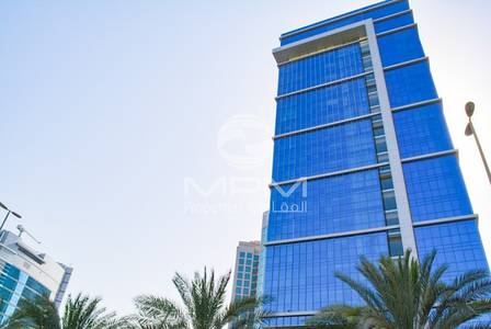 Studio for Rent in Danet Abu Dhabi, Abu Dhabi - Fully Furnished Executive Studio Apartment in Danet