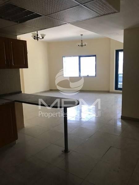 2 Rent 2 bedroom with One month Free -   Al NOOR Building