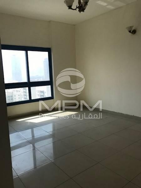 Rent 2 bedroom with One month Free -   Al NOOR Building