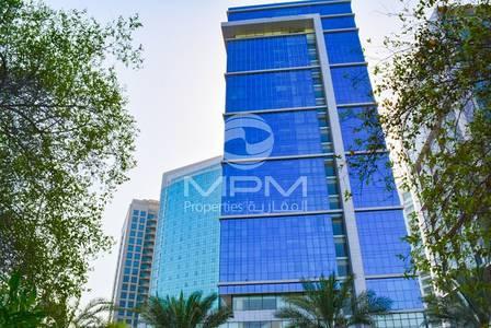 Studio for Rent in Danet Abu Dhabi, Abu Dhabi - Fully Furnished Premium Studio no Kitchen