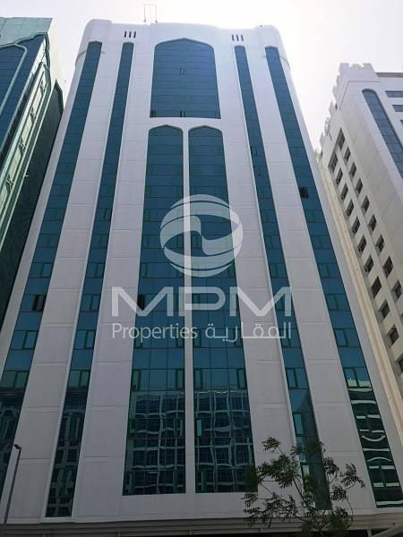 Nice 3 Bedroom Apartment in Al Najda Street