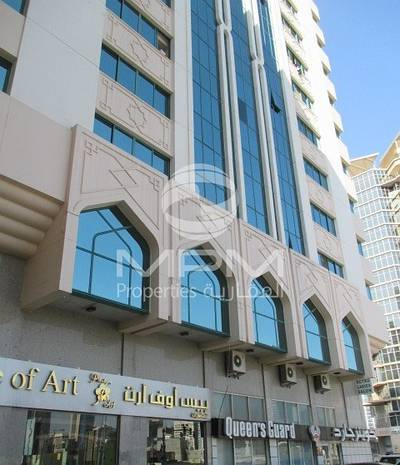 2 Bedroom Flat for Rent in Al Nasr Street, Abu Dhabi - Spacious