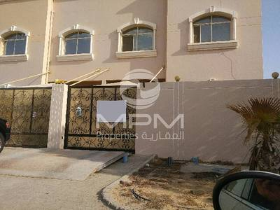 3 Bedroom Villa for Rent in Khalifa City A, Abu Dhabi - Spacious 3 Bedroom Villa With Maid's Room