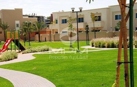 3 Bedroom Villa for Sale in Al Reef, Abu Dhabi - 3 Bedroom Villa in Desert Village