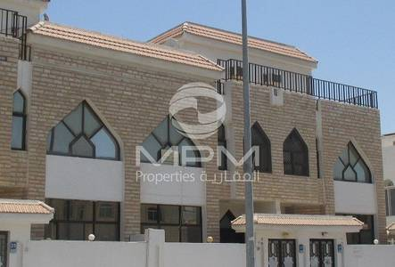 3 Bedroom Villa for Rent in Al Muroor, Abu Dhabi - Specious