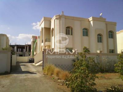 3 Bedroom Villa for Rent in Khalifa City A, Abu Dhabi - 3 Bedroom Compound Villa