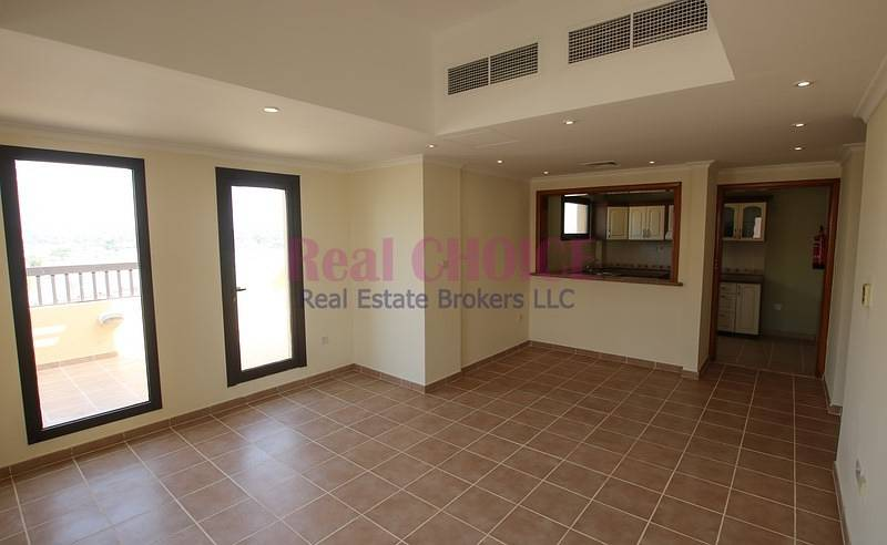 2 No Commission| 12 Chqs |2BR Huge Balcony