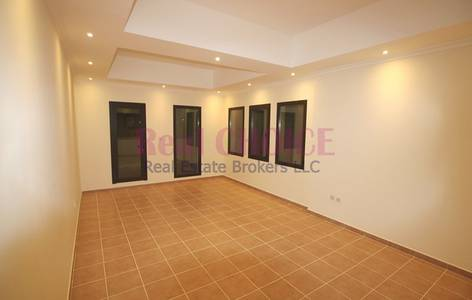 1 Bedroom Flat for Rent in Mirdif, Dubai - 12 Cheques| No Commission| Huge Balcony