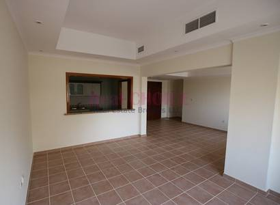 2BR Apartment|12 Cheques| No Commission