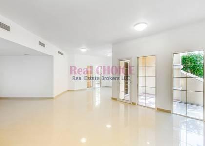 4 Bedroom Villa for Rent in Al Sufouh, Dubai - Payable in 4 Cheques|Renovated 4BR Villa