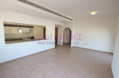 2 Bedroom Apartment for Rent in Mirdif, Dubai - 5 Percent Cashback|12 Chqs|No Commission