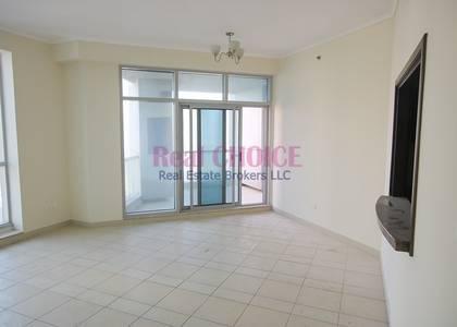 3 Bedroom Apartment for Rent in Dubai Marina, Dubai - Affordable 3BR|High Floor Vacant Property