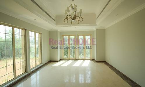 4 Bedroom Villa for Rent in Jumeirah Islands, Dubai - Mexican Elevation Style|Ready to move 4BR