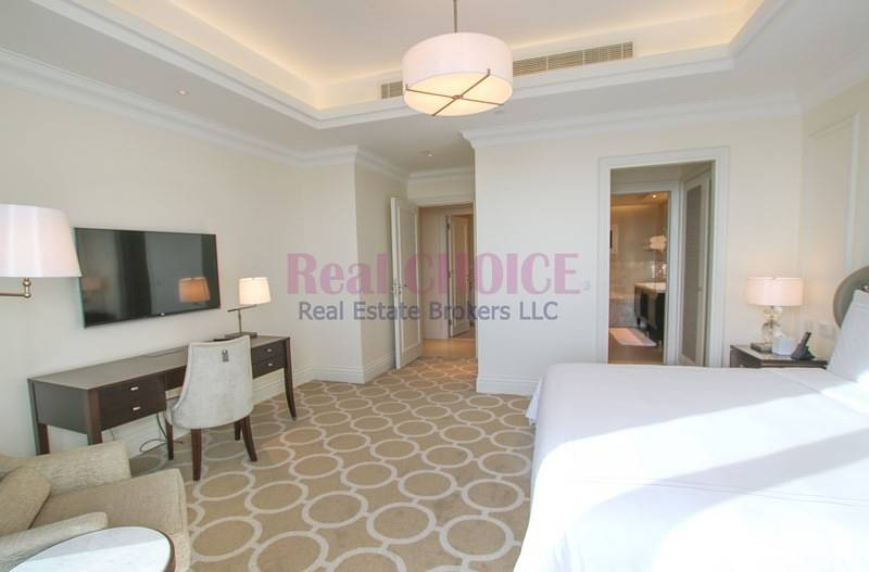 Ready to move in | 2BR  Luxury Furnished