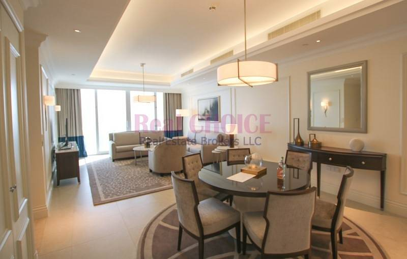 13 Ready to move in | 2BR  Luxury Furnished