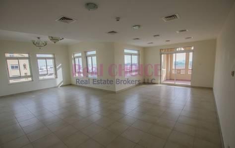 3 Bedroom Apartment for Rent in Dubai Festival City, Dubai - Golf Course View   1 Month Free No Comm