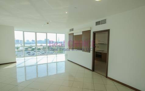 2 Bedroom Apartment for Rent in Dubai Festival City, Dubai - Full Creek View|No Comm|1 Month Free Rent