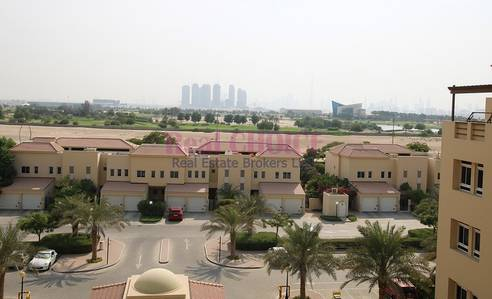 3 Bedroom Flat for Rent in Dubai Festival City, Dubai - Golf View  1 Month Free Rent  Negotiable