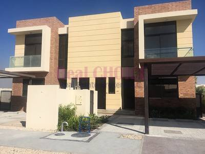 Ready 3BR Villa with Post Payment Plan