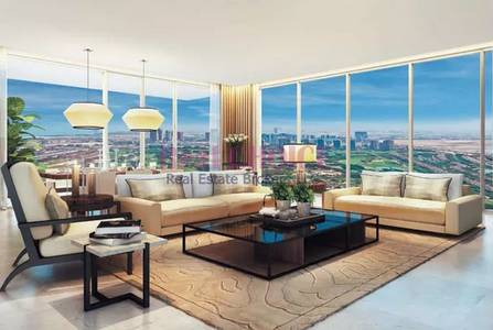 2 Bedroom Apartment for Sale in The Hills, Dubai - Spacious 2BR Apartment | Low Floor Unit