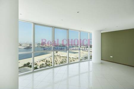 2 Bedroom Apartment for Rent in Dubai Festival City, Dubai - No Commission 1 Month Free IKEA Voucher