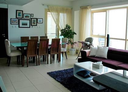 Corner unit 2BR Apartment|Full Sea View