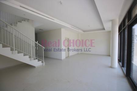 5 Bedroom Villa for Sale in DAMAC Hills (Akoya by DAMAC), Dubai - Corner 5BR Plus Maids Room Villa|Rockwood