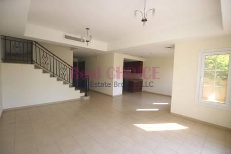 2 Bedroom Villa for Sale in Arabian Ranches, Dubai - Two Storey Single Attached Villa | 2BR