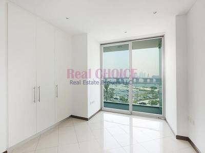 2 Bedroom Apartment for Rent in Dubai Festival City, Dubai - Stunning View No Comm 1 Month Free Rent